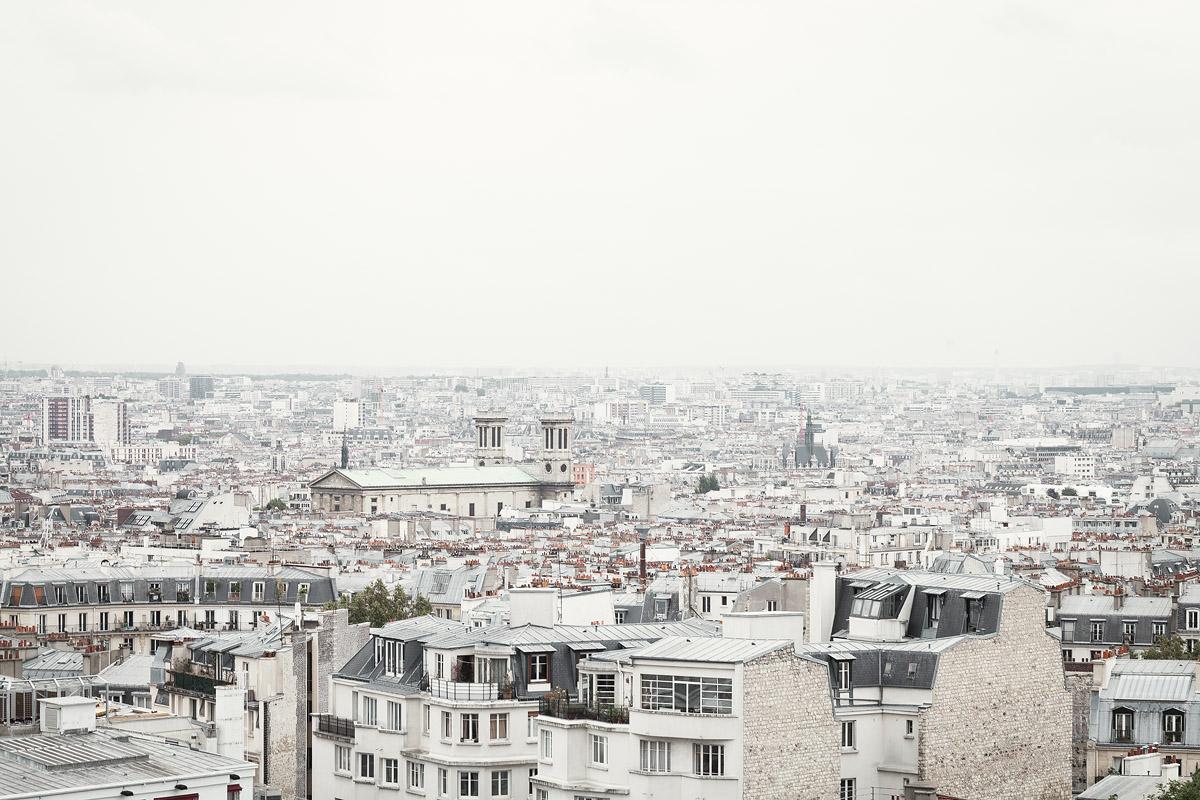 Road Trip 2014 <span>|</span> Paris <span>|</span> Die Stadt