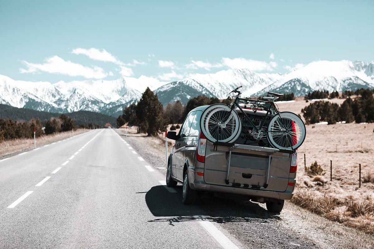Road Trip 2016 <span>|</span> Frankreich
