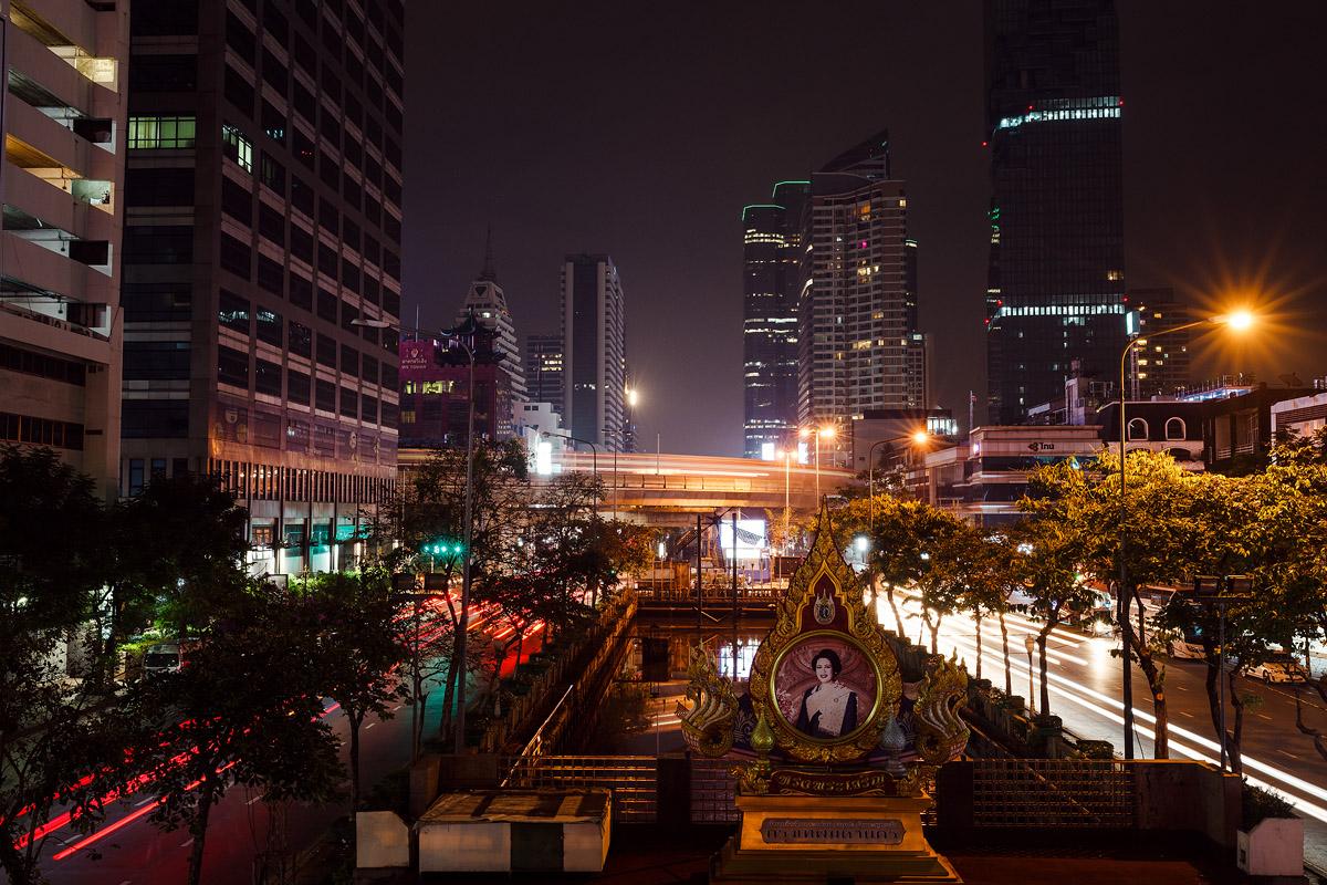 Asien <span>|</span> Bangkok
